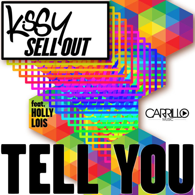 Tell You (Remixes)