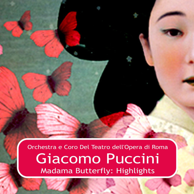 Madama Butterfly: Highlights