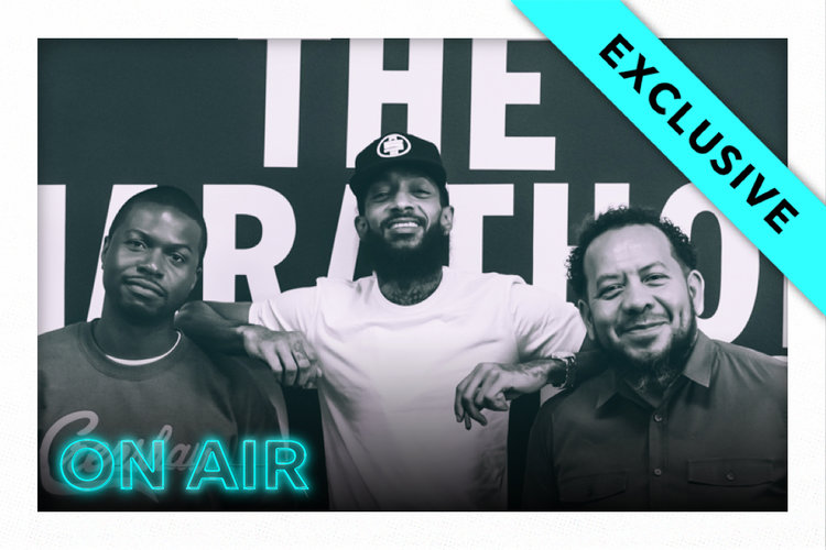 Rap Radar: Episode 20 - Nipsey Hussle