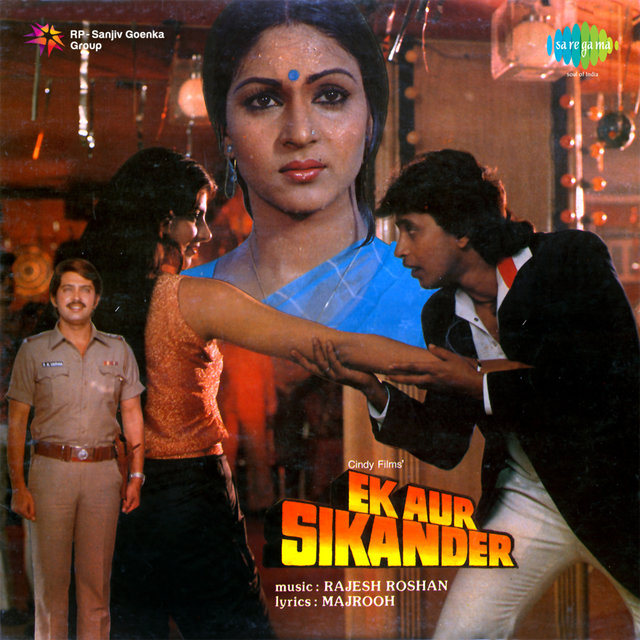Ek Aur Sikander (Original Motion Picture Soundtrack)