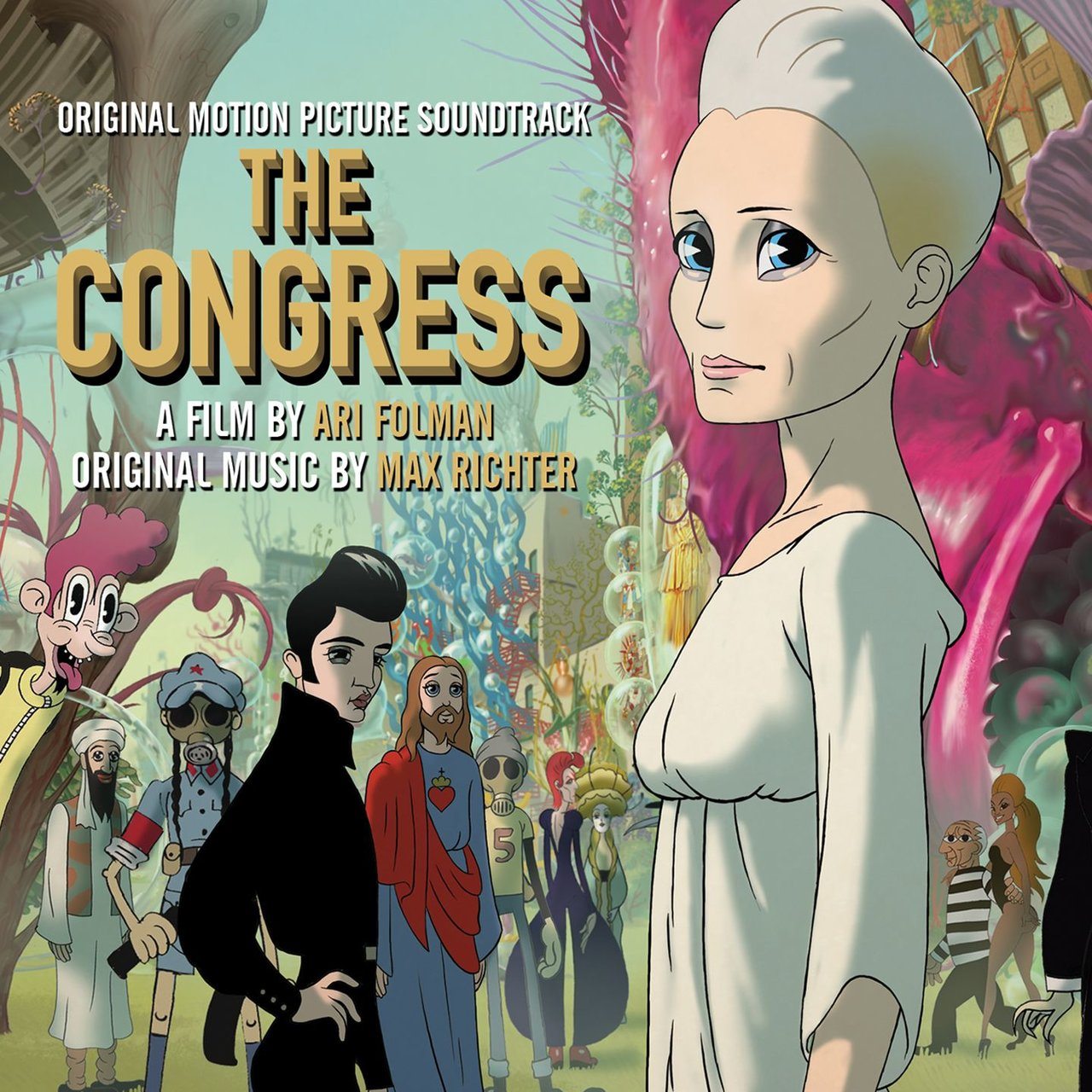 The Congress (OST)
