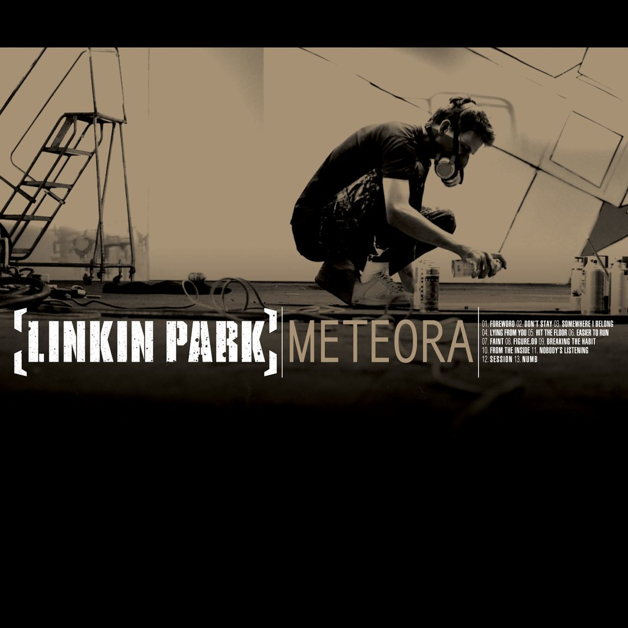 Meteora - Expanded Edition
