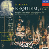 Mozart: Requiem in D minor, K.626 - Tuba mirum