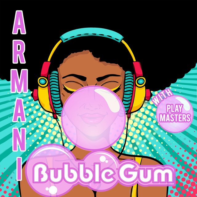 Bubble Gum (feat. Play Masters)