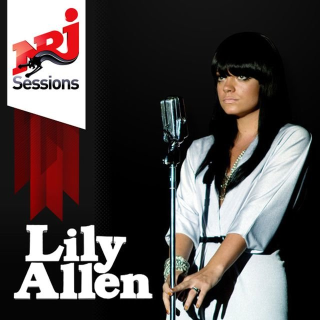 NRJ Sessions: Lily Allen
