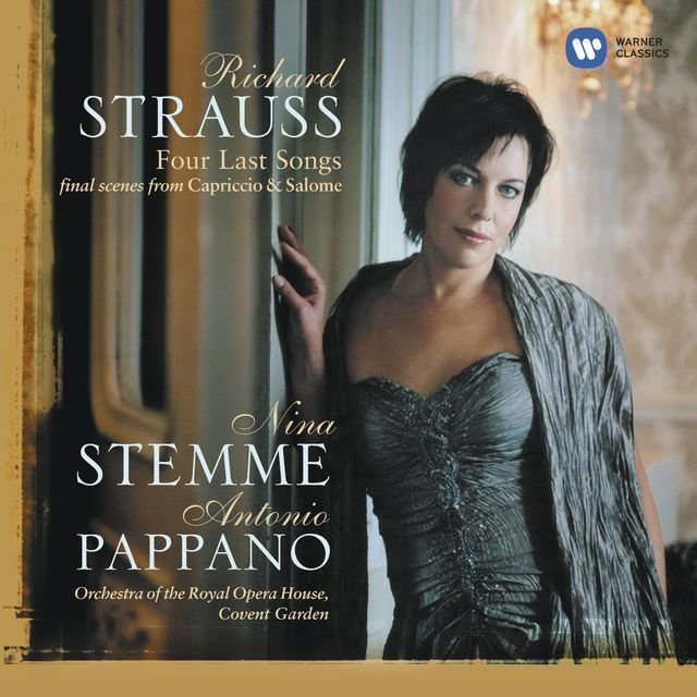 Strauss: Four Last Songs; Final Scenes