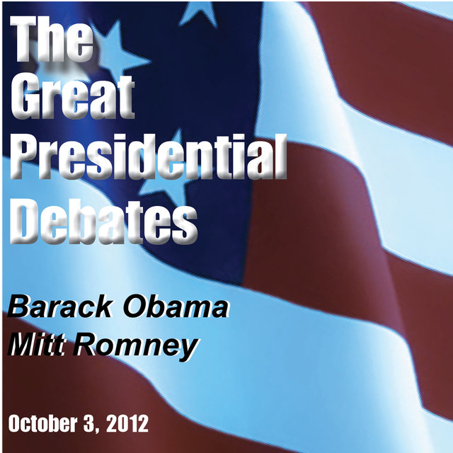 The Great Presidential Debates, Vol. 4