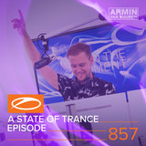 Where Life Takes You (ASOT 857)