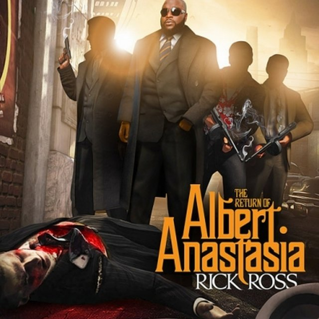 The Return of Albert Anastasia