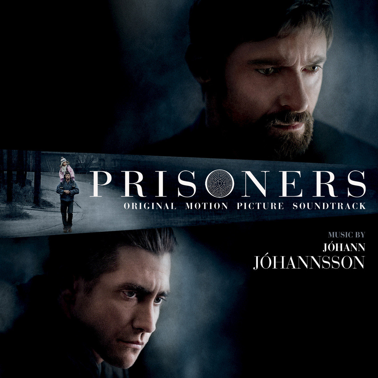 Prisoners: Original Motion Picture Soundtrack