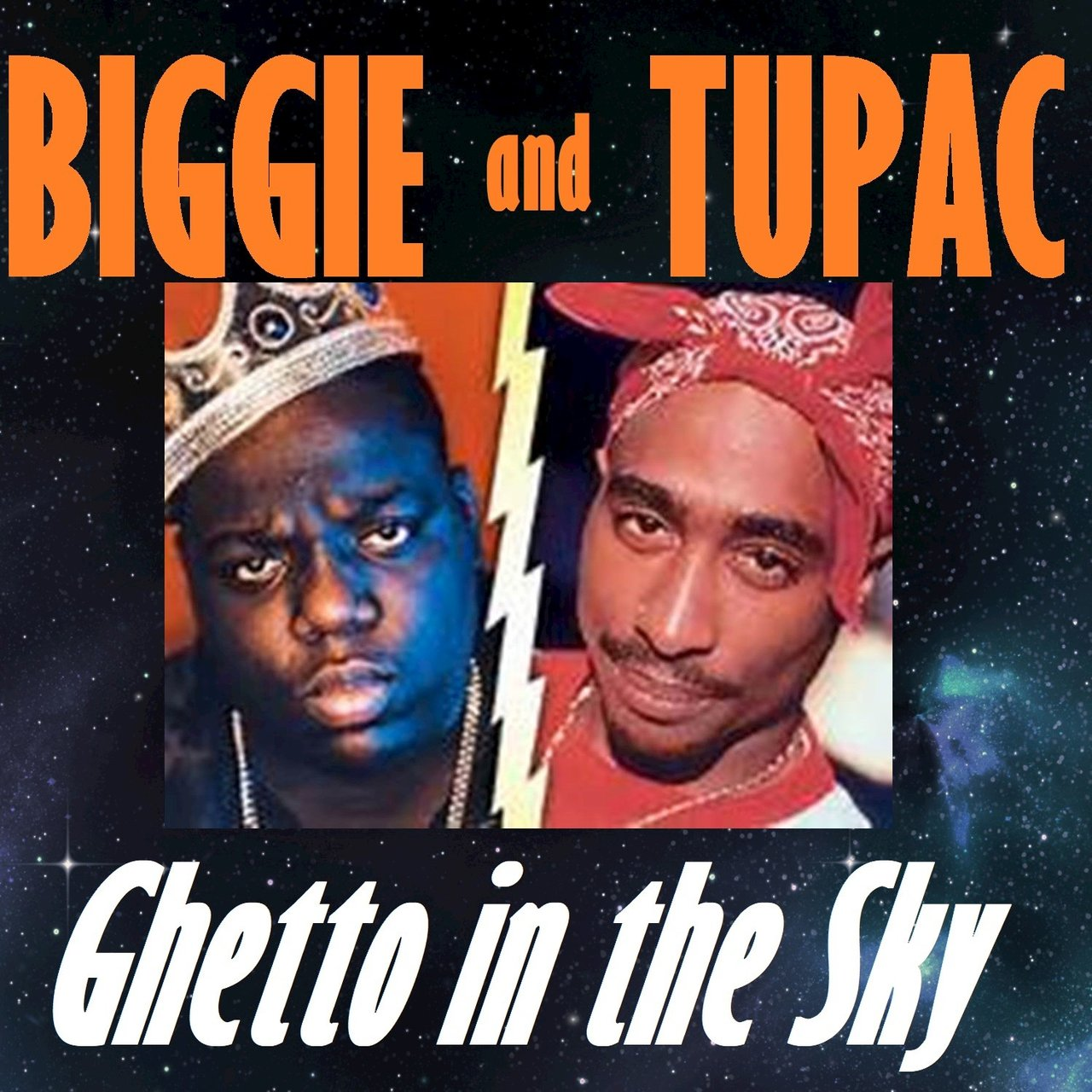 Ghetto in the Sky (Junior M.A.F.I.A. Presents)