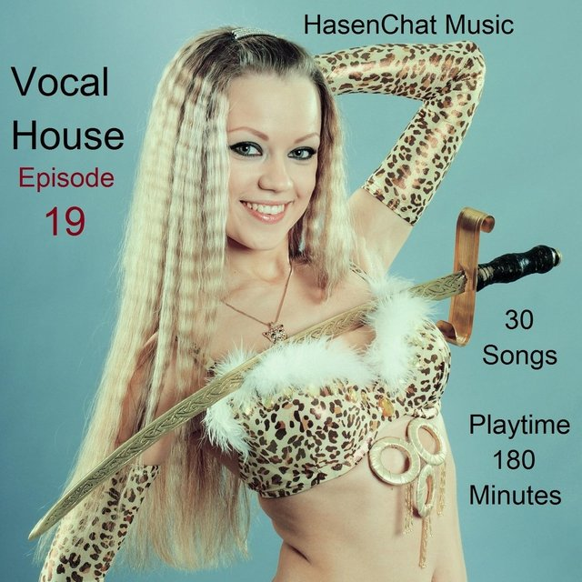 Vocal House (Episode 19)