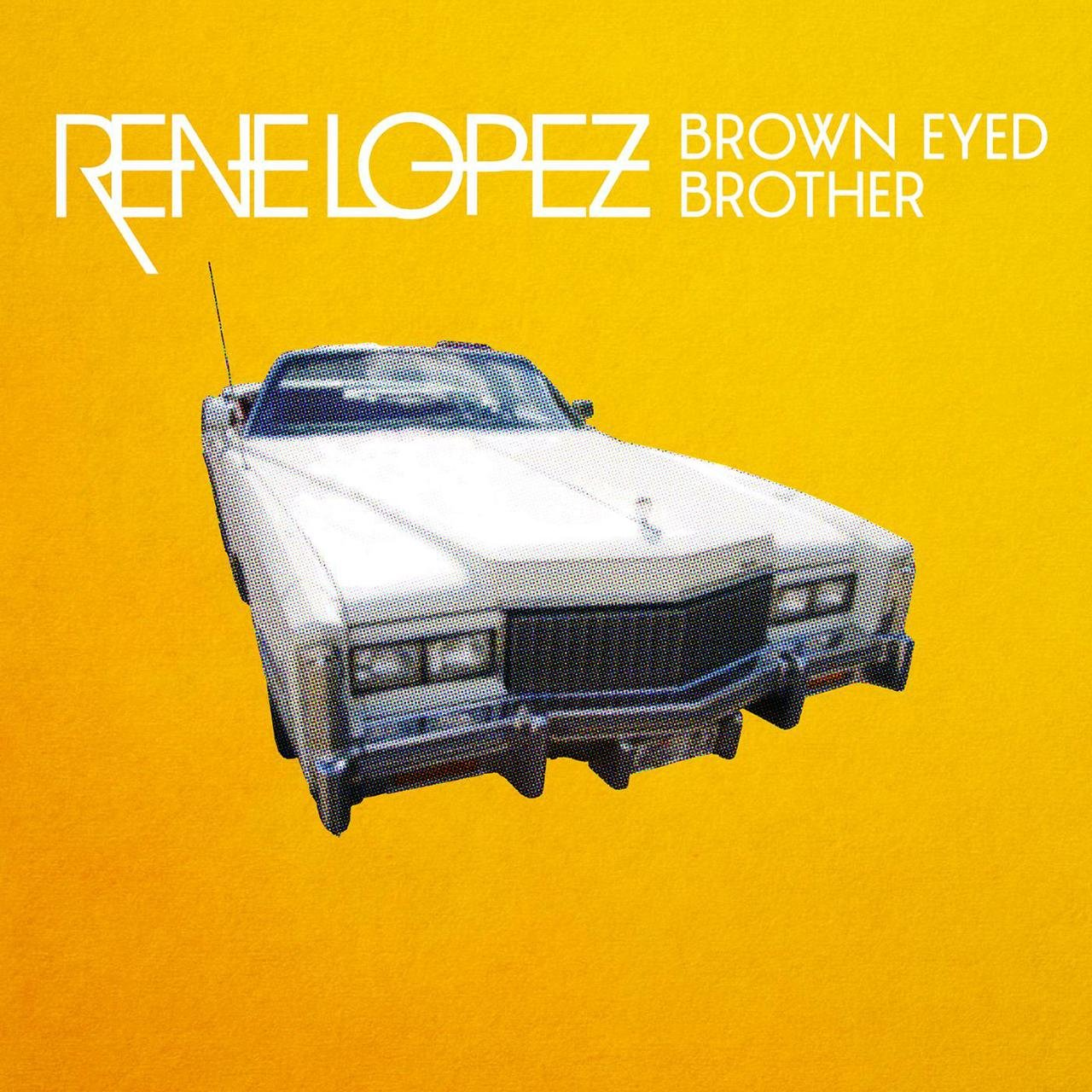 Brown Eyed Brother