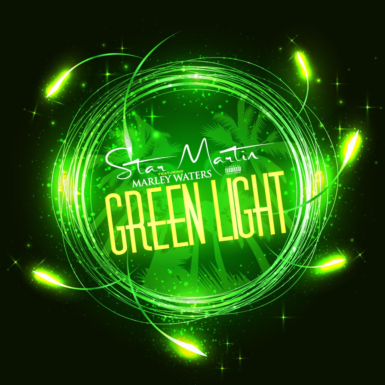 Green Light (feat. Marley Waters)