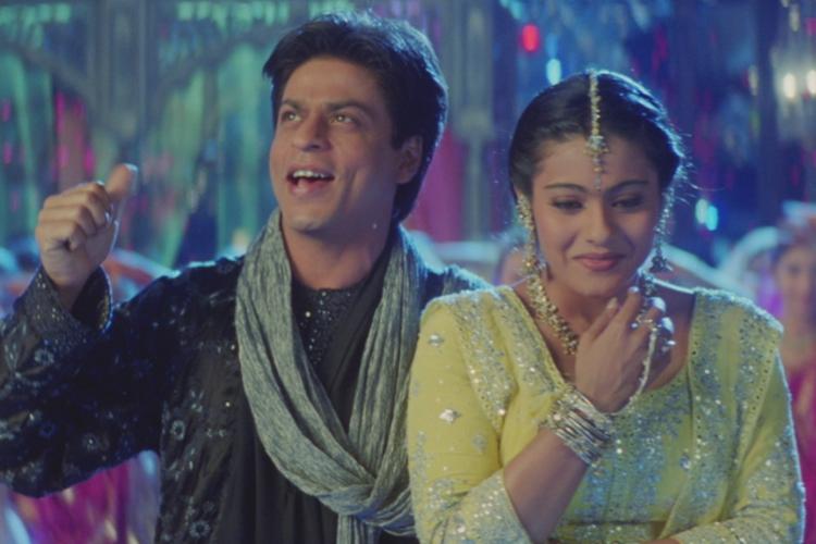 Kabhi Khushi Kabhie Gham movie 1080p download