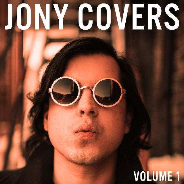 Jony Covers, Vol. 1