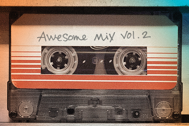 Guardians of the Galaxy: The Complete Mixtape (Vol. 1 & Vol. 2)