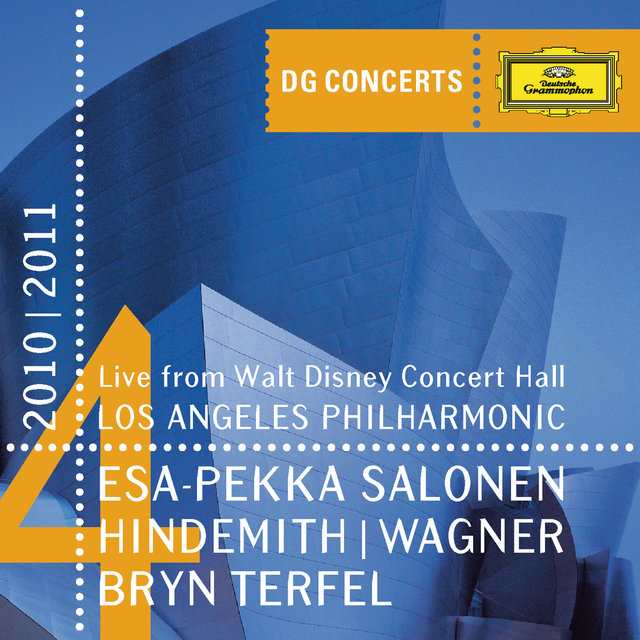 Hindemith | Wagner (DG Concerts)