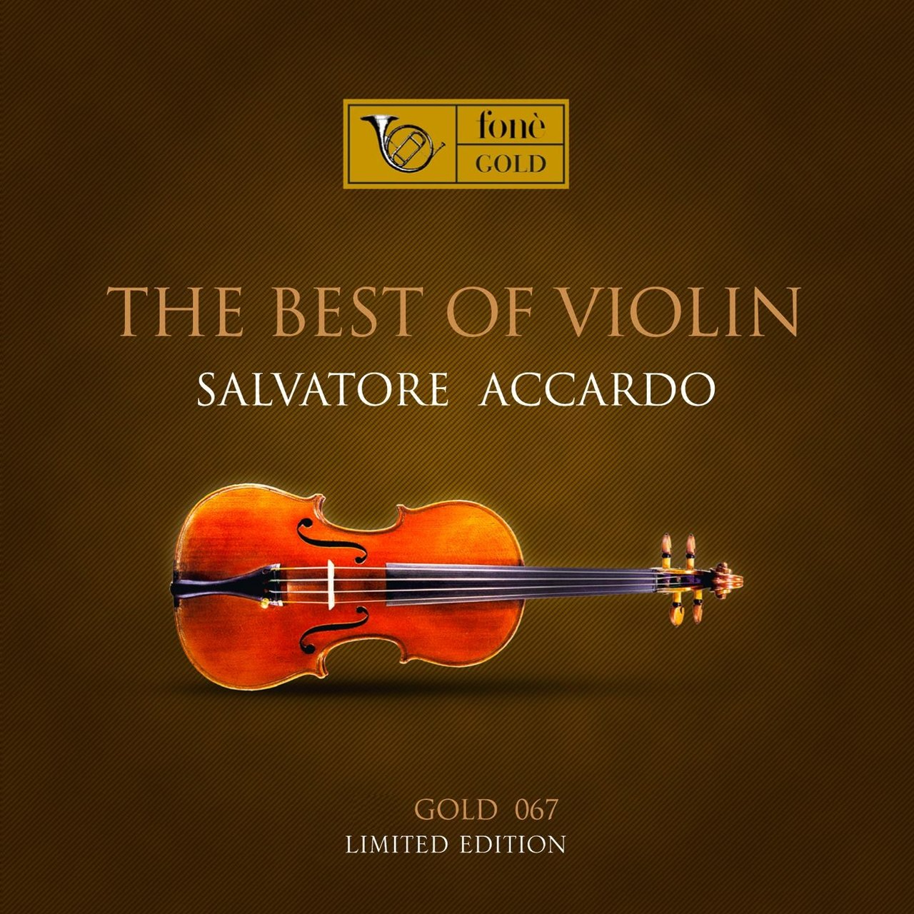 The Best of Violin