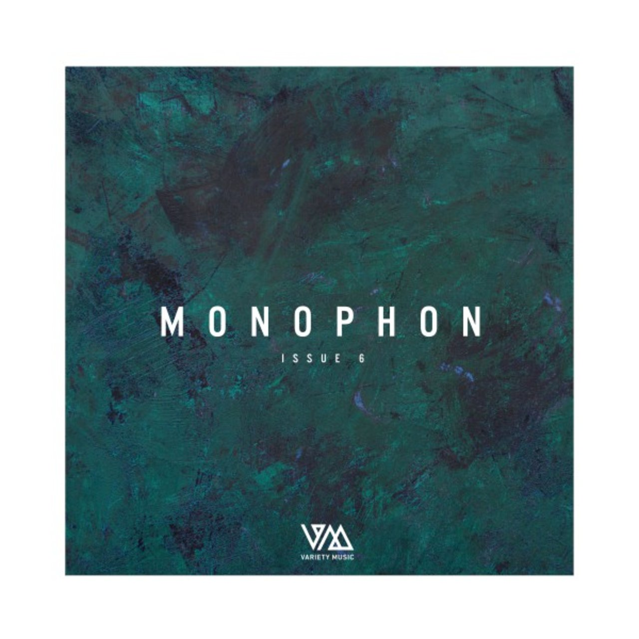 Monophon Issue 6