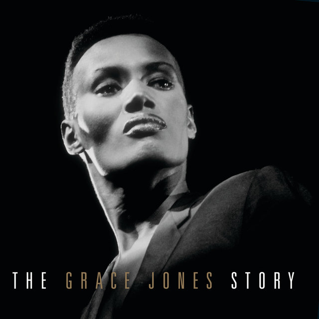 The Grace Jones Story