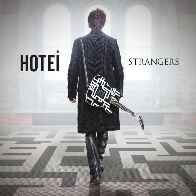 Strangers (Special Edition)