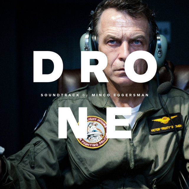 Drone (Original Motion Picture Soundtrack)