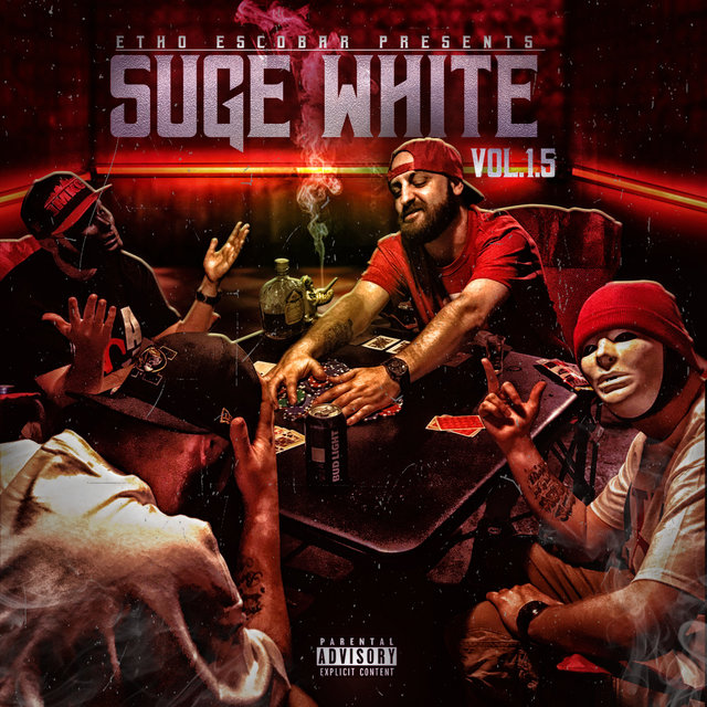 Suge White, Vol. 1.5