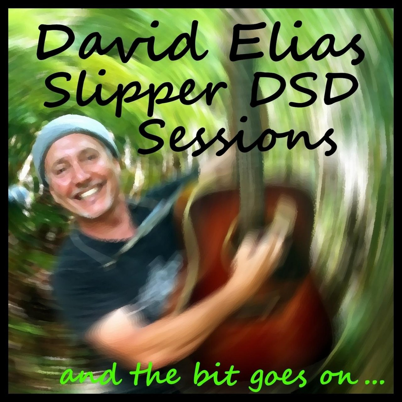 Slipper DSD Sessions: And The Bit Goes On