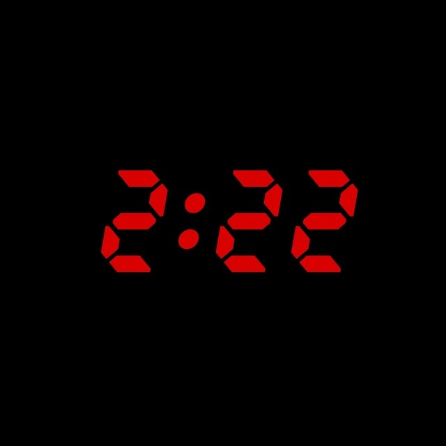 2:22 the Movie