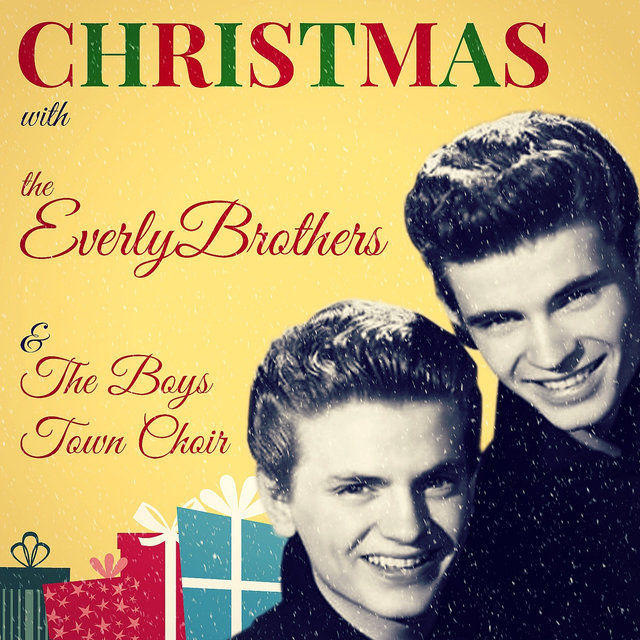 Christmas with the Everly Brothers & The Boys Town Choir