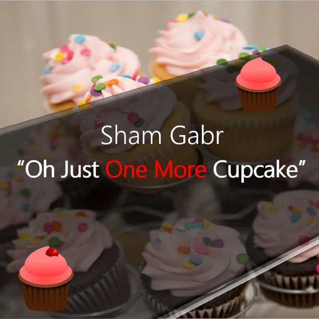 Oh Just One More Cupcake