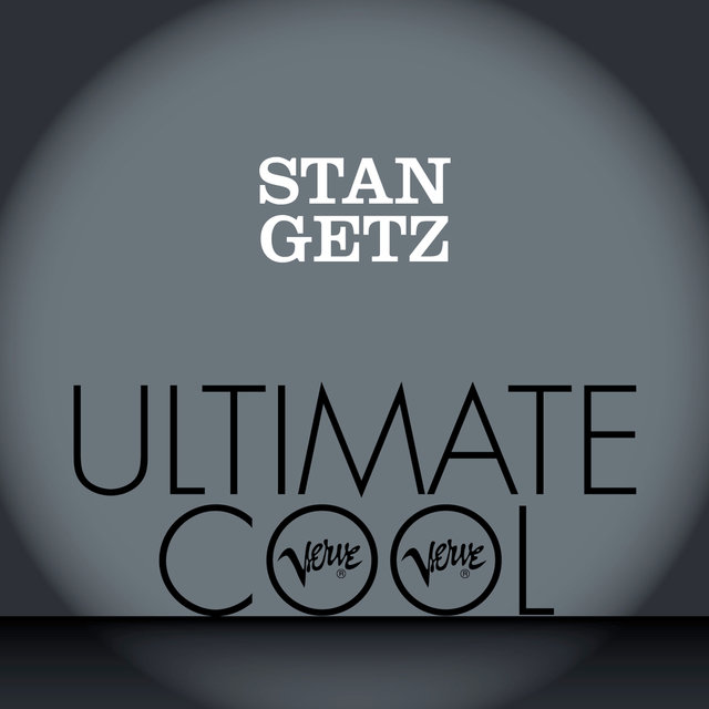 Stan Getz: Verve Ultimate Cool