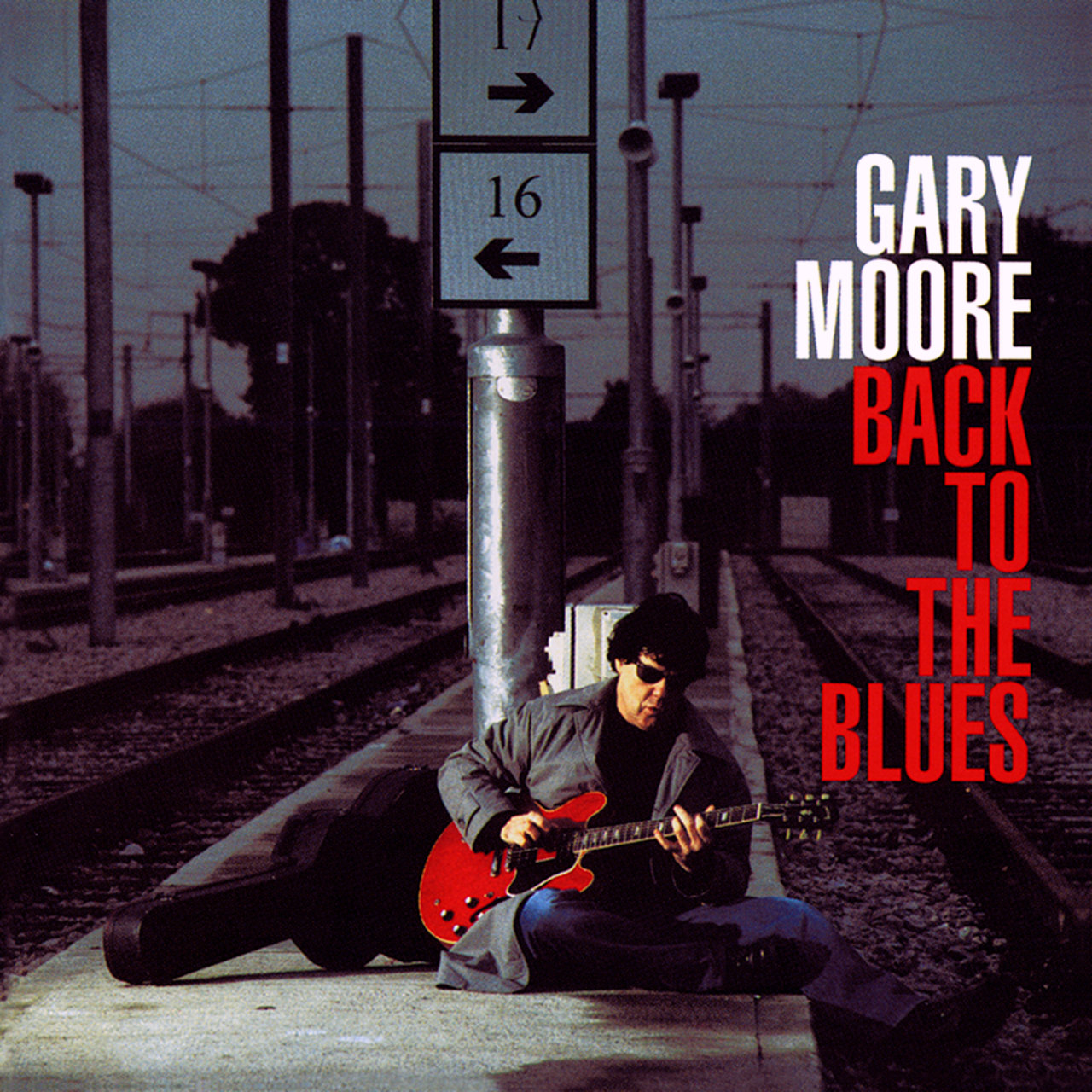 Back To The Blues (Reissue)