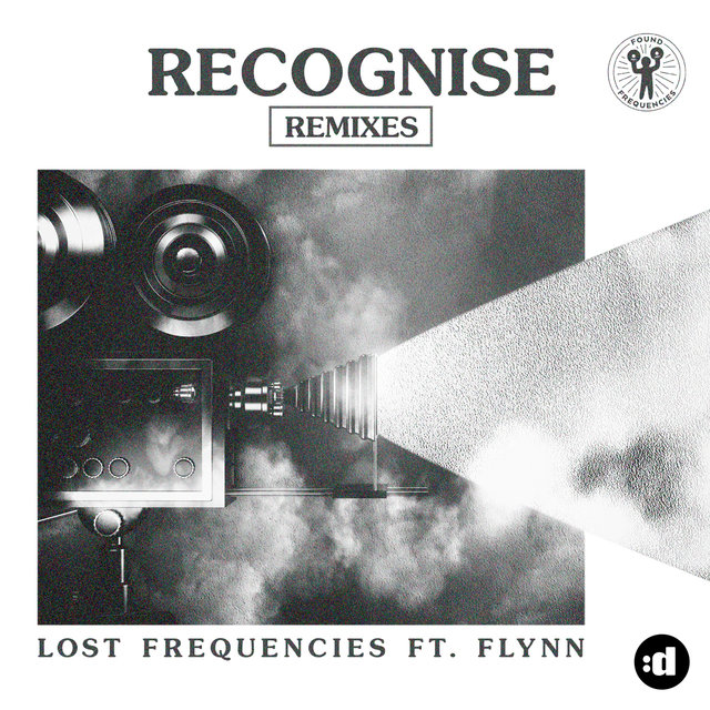 Recognise (Remixes)