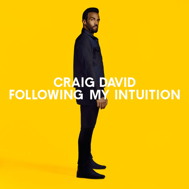 Following My Intuition (Deluxe)