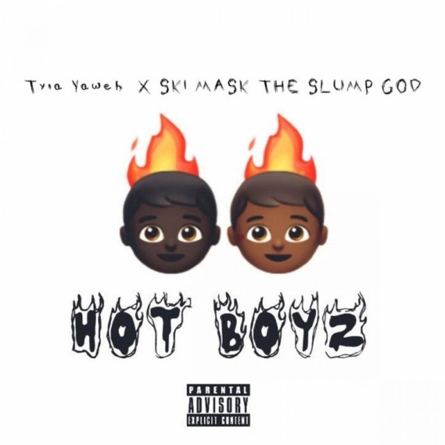 HotBoyZ (feat. Ski Mask The Slump God)