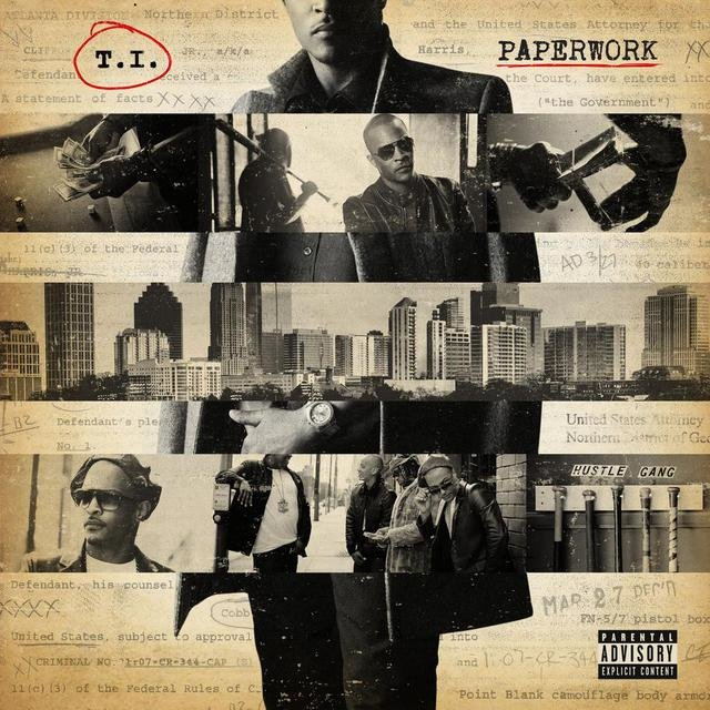 Paperwork (Deluxe Version)