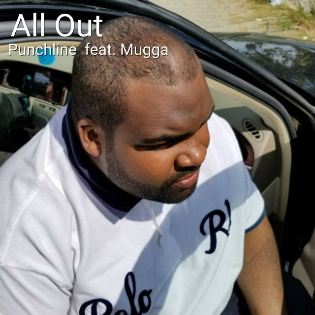 All out (feat. Mugga)
