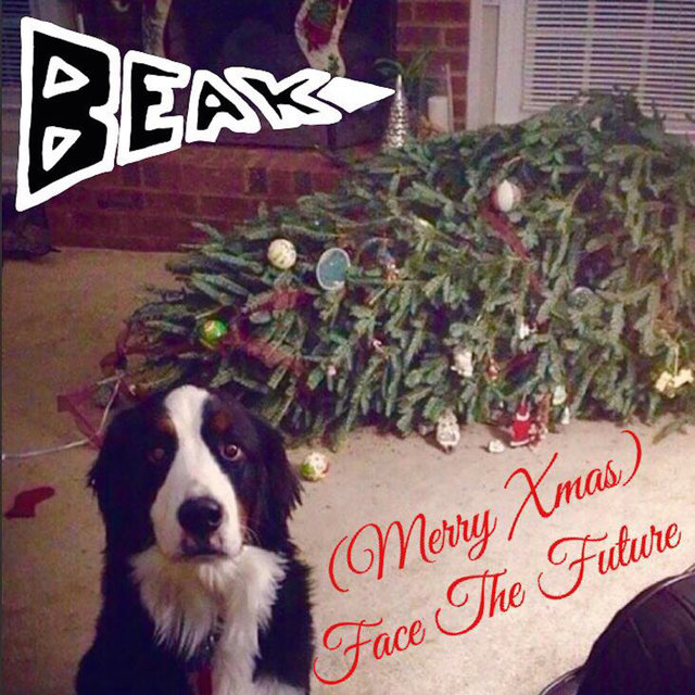 (Merry Xmas) Face The Future
