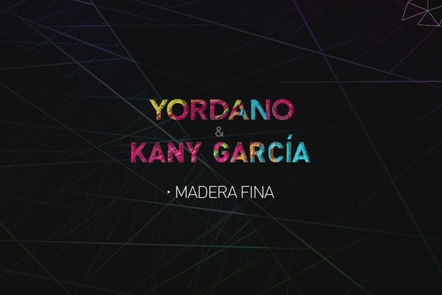 Madera Fina (Lyric Video)