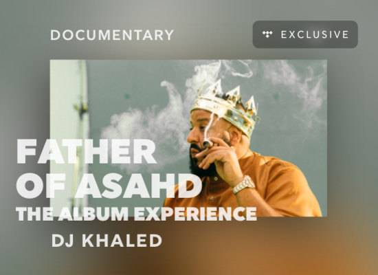 Father of Asahd: The Album Experience