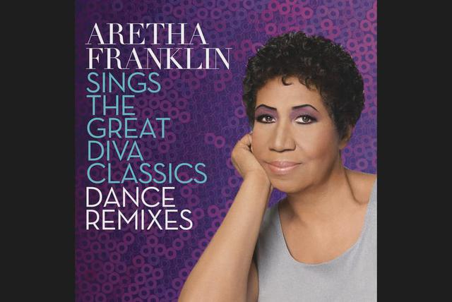 Rolling In the Deep (The Aretha Version) (Mario Winans Remix (Audio))