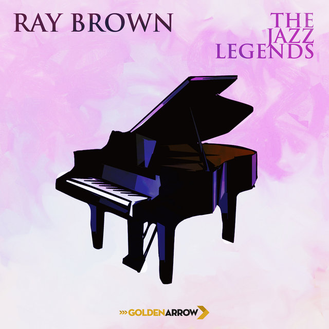 Ray Brown - The Jazz Legends