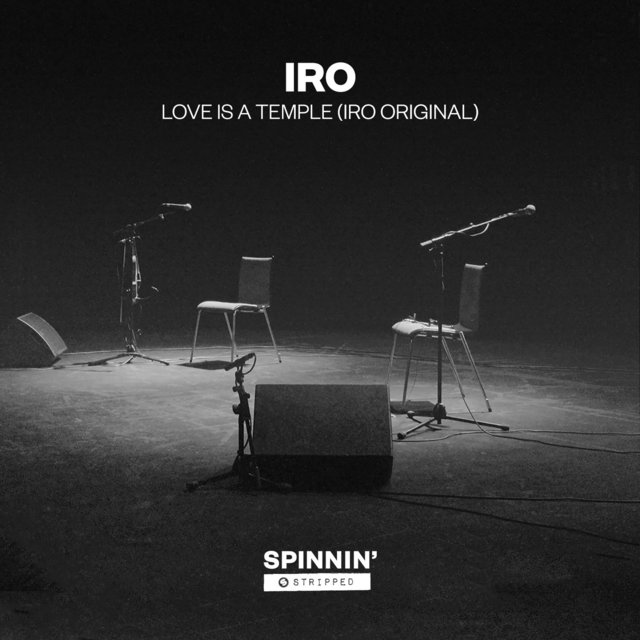 Love Is A Temple (IRO Original)
