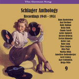 The German Song / Schlager Anthology / Recordings 1948 - 1951, Vol. 9
