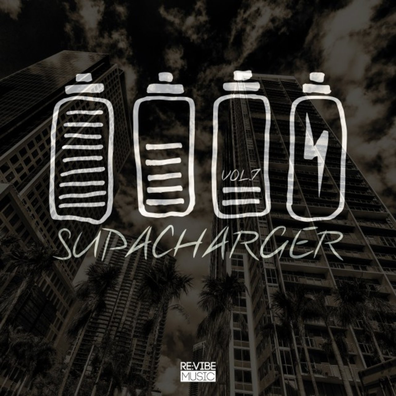 Supacharger, Vol. 7