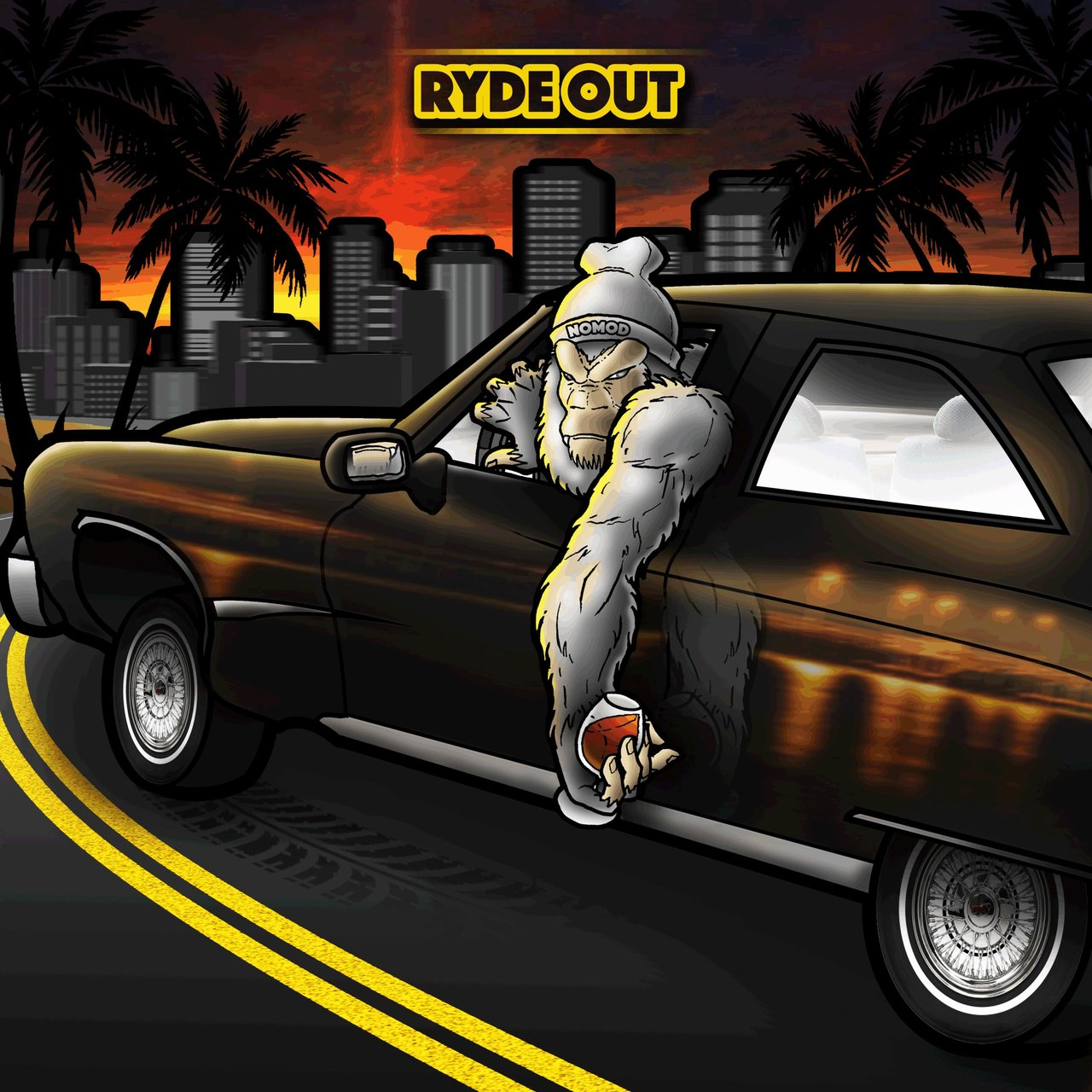 Ryde Out (feat. Skeem Price & Bread)