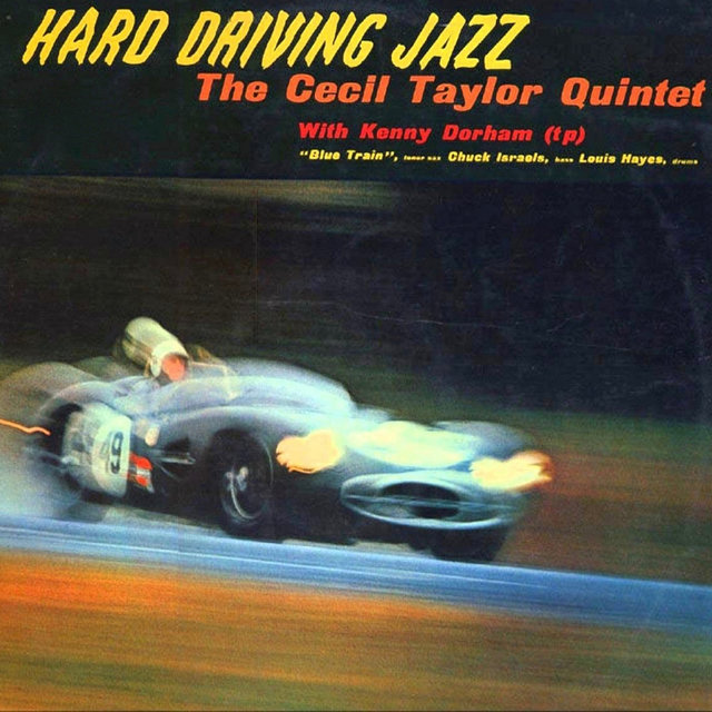Looking Ahead/Stereo Drive (Hard Driving Jazz)