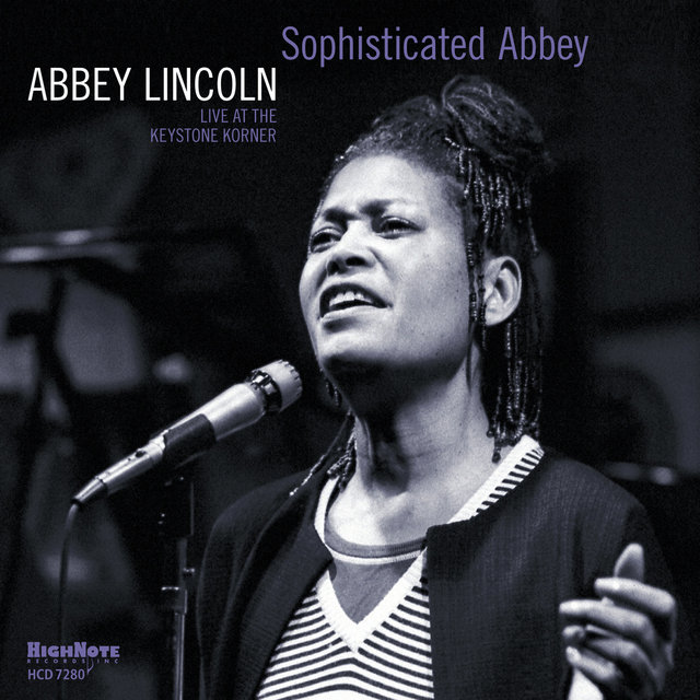 Sophisticated Abbey (Recorded Live at the Keystone Korner, 1980)